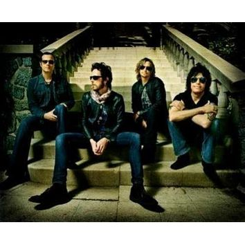Stone Temple Pilots 11 inch x 17 inch poster
