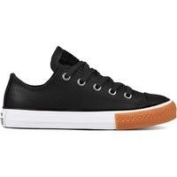 Converse Chuck Taylor All Star Leather Sneakers,