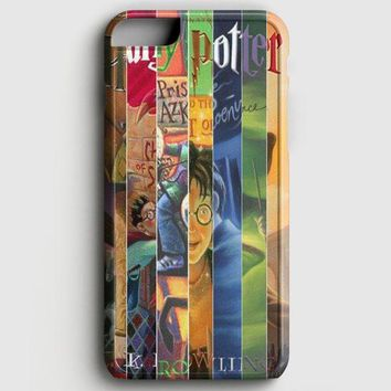 Harry Potter Address iPhone 7 Case
