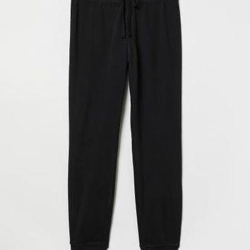 Joggers - Black - Ladies | H&M US