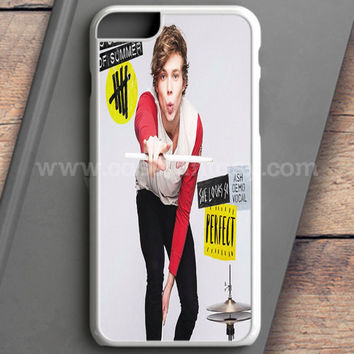 Ashton Irwin Nutella iPhone 6 Plus Case | casefantasy