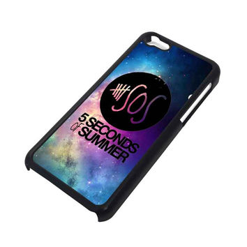 5 SECONDS OF SUMMER 1 5SOS iPhone 5C Case