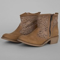 Coolway Pieced Boot