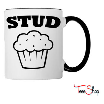 Stud Muffin Coffee & Tea Mug