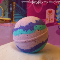 Starlight Glimmer's Essence of Equality Bath Bomb