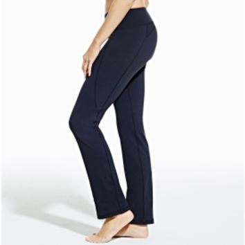 CALIA by Carrie Underwood Women's Essential Straight Fit Pants