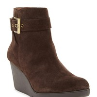 Mico Wedge Ankle Boot - Medium Width Available