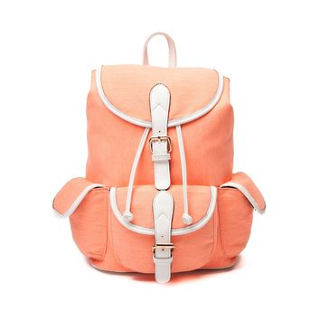SHI by Journeys 3 Pocket Fashion Backpack