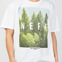 QUAD FOREST TEE