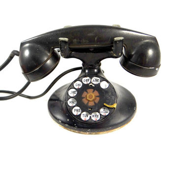 1930s Bell System Telephone by Western Electric