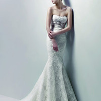 Blue by Enzoani - Champagne - Project Wedding