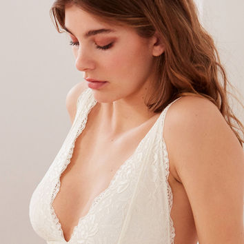 Out From Under Valentina Lace Bralette | Urban Outfitters