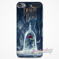 Beauty and the Beast Novelization iPod Touch 6 Case | casefantasy
