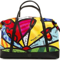 Heys America Unisex Britto New Day Large Travel Duffel