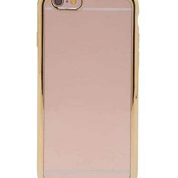 Metallic Case For iPhone 6/6S