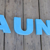 Laundry Room Sign. Home Decor. Laundry Sign. Made To Order