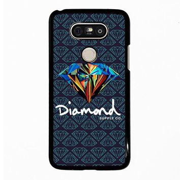 DIAMOND SUPPLY CO LG G5 Case Cover
