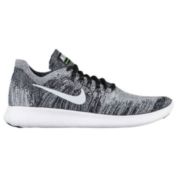 Nike Free RN Flyknit 2017 - Women's at Lady Foot Locker