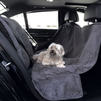 Animals Matter® Travel Hammock Seat Cover