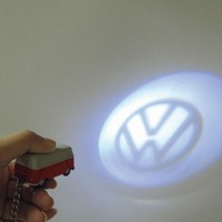 Volkswagen Key Light