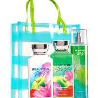 Trio & Tote Gift Set Beautiful Day