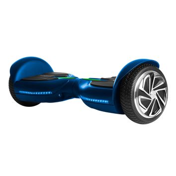 Jetson Z5 Self-Balancing Scooter