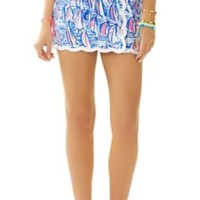 Michelina Mini Skort - Lilly Pulitzer
