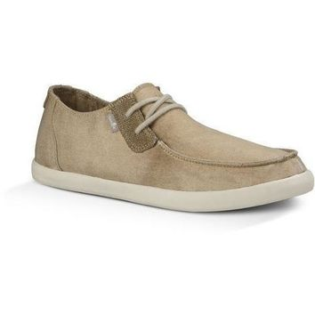 SANUK NU-NAMI - Men's Shoes
