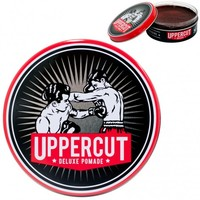 Uppercut Deluxe Hair Pomade Product Quiff Mens Rockabilly Tattoo
