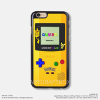 Vintage Nintendo Game Boy iPhone 6 6Plus case iPhone 5s case iPhone 5C case iPhone 4 4S case Samsung galaxy Note 2 Note 3 Note 4 S3 S4 S5 case 762