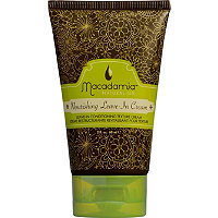 Macadamia Natural Oil Nourishing Leave In Cream Ulta.com - Cosmetics, Fragrance, Salon and Beauty Gifts