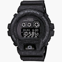G-Shock Heatered Series Gdx6900 Ht-1 Watch Black One Size For Men 26015910001