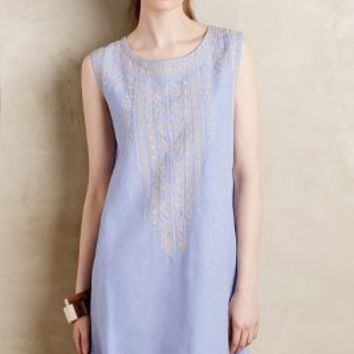 Embroidered Cinta Tunic