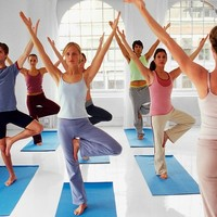 $42 for One Month of Unlimited Yoga Classes at Good Karma Yoga Studio ($110 Value)