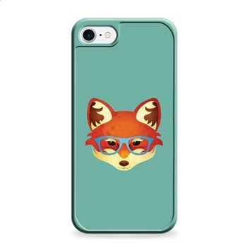 Fox With Glasses iPhone 6 | iPhone 6S case