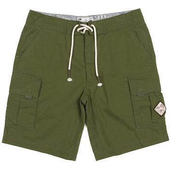 Vans JT Cargo Mens Walk Short