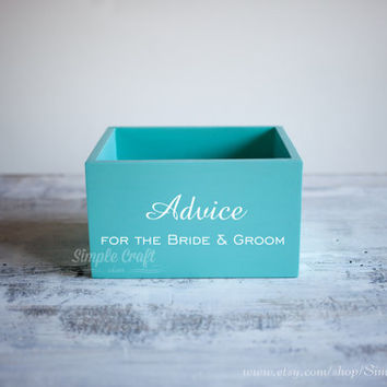 Bridal shower invitations rustic wedding invitation wedding wishes cards box wedding advice cards advice for new parents wedding advice box