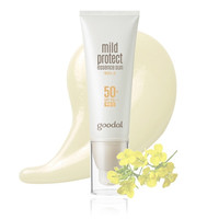 [GOODAL] Mild Protect Essence Sun