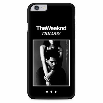 The Weeknd Trilogy iPhone 6 Plus / 6s Plus Case