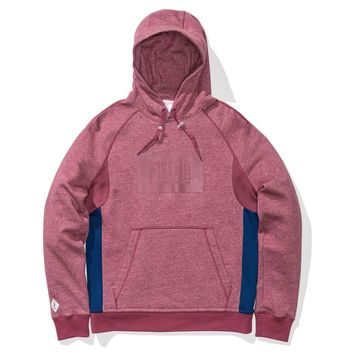 NIKE X PIGALLE HOODIE - PORT/COASTAL BLUE/SILVER | Undefeated