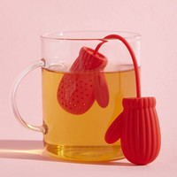 Oolong Winter Tea Infuser