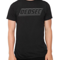 Watch Dogs DedSec Slim-Fit T-Shirt 2XL
