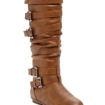 ShoeVibe | ShoeVibe Sally Boot | Nordstrom Rack