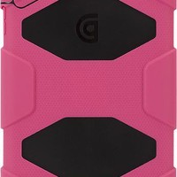 Griffin Technology - Survivor Case for Apple® iPad® mini - Pink/Black - GB35920 - Best Buy