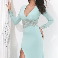 Tony Bowls Collections 114C01 Dress