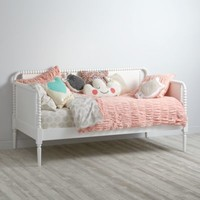 Jenny Lind Daybed (White)