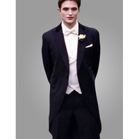 Twilight Saga breaking dawn Suit |Twilight Saga tuxedo suit