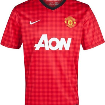 Manchester United Jersey Youth and Boys Sizes 2012-2013
