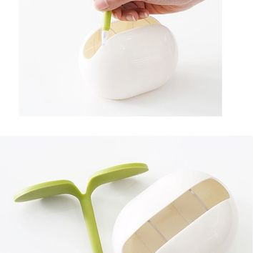 Bean Sprout Pen Holder