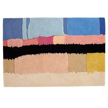 Color Fields Rug